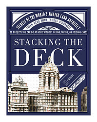 Bryan Berg & Thomas O'Donnell - Stacking the Deck