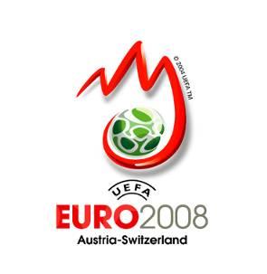 Eurocopa 2008 - Logo