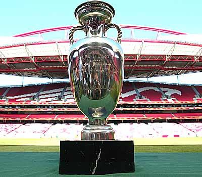 Eurocopa 2008 - Copa
