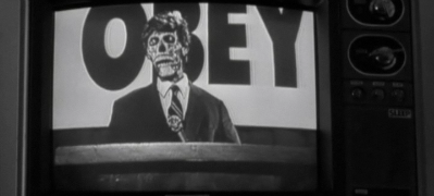 TV - Obey