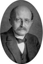 Max Planck en 1929