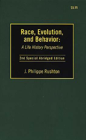 jp-rushton-race-evolution-and-behavior