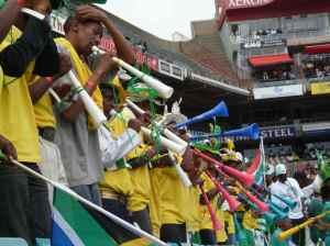 Vuvuzelanos